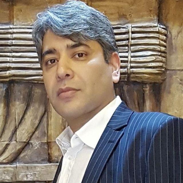 دکتر حسین مکرمی
