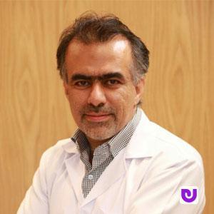 تصویر دکتر امید قنائی