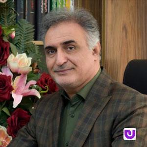 دکتر حسن بادپر