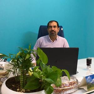 دکتر علی اصغر حسینی