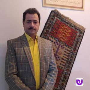 روانشناس علی صنعتگر