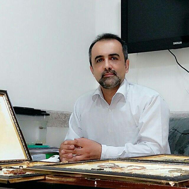 دکتر احمد قربانی