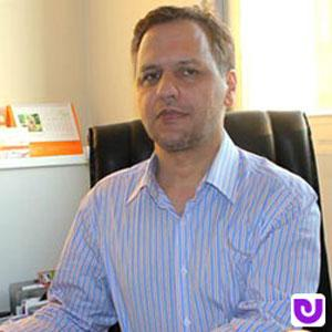 تصویر دکتر محمدحسین ابراهیم زاده