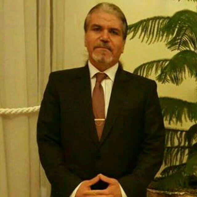 تصویر دکتر عبدالله ساجدی