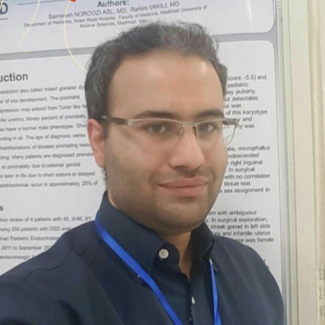 دکتر علی محمد فخریاسری