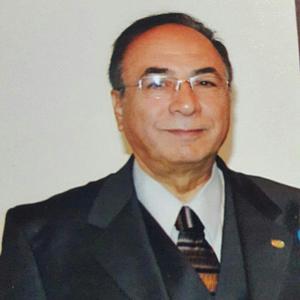 دکتر علی واحدی