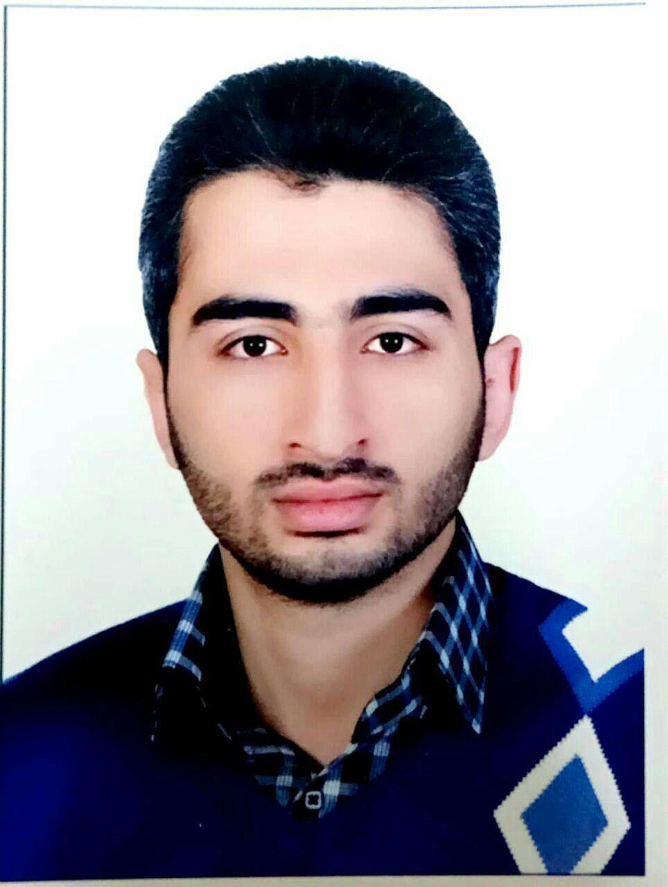 تصویر دکتر علیرضا درخشان