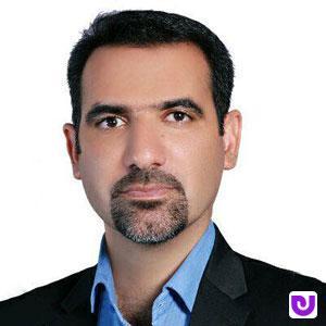 آقای احمدرضا پارسا