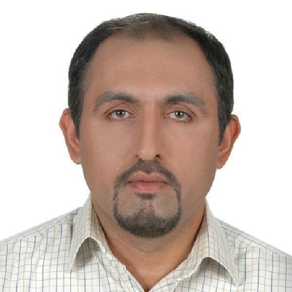 تصویر دکتر رضا سلیمانی