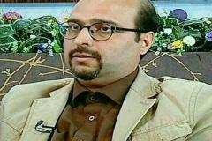 آقای مسعود نصیری