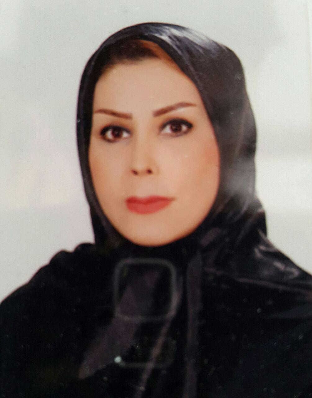 تصویر دکتر سیما رضازاده