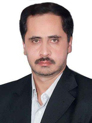 تصویر دکتر علیرضا عطائی