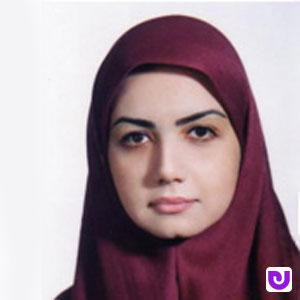 تصویر دکتر مامک هاشمی حبیب آبادی