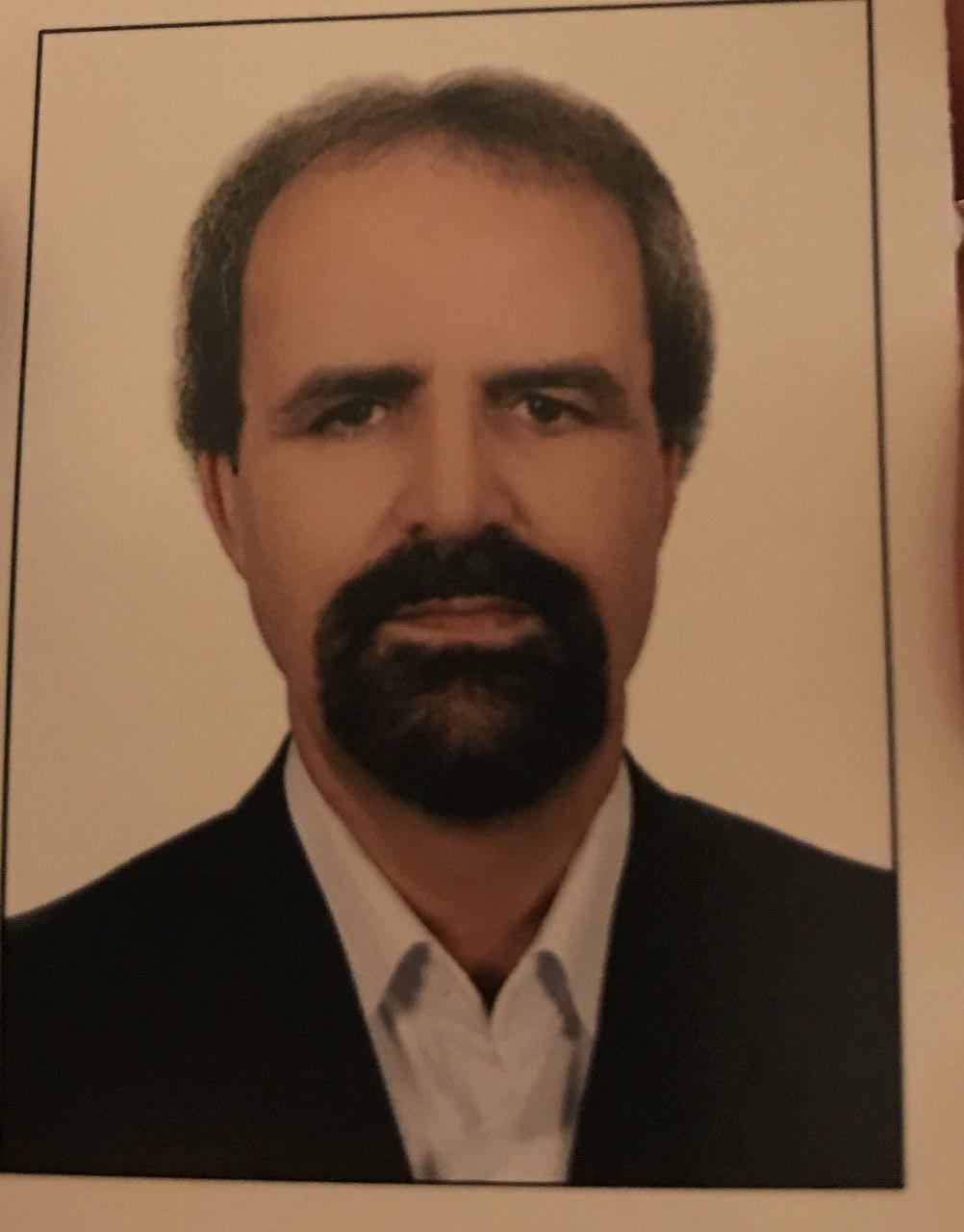 تصویر دکتر علیرضا نظری