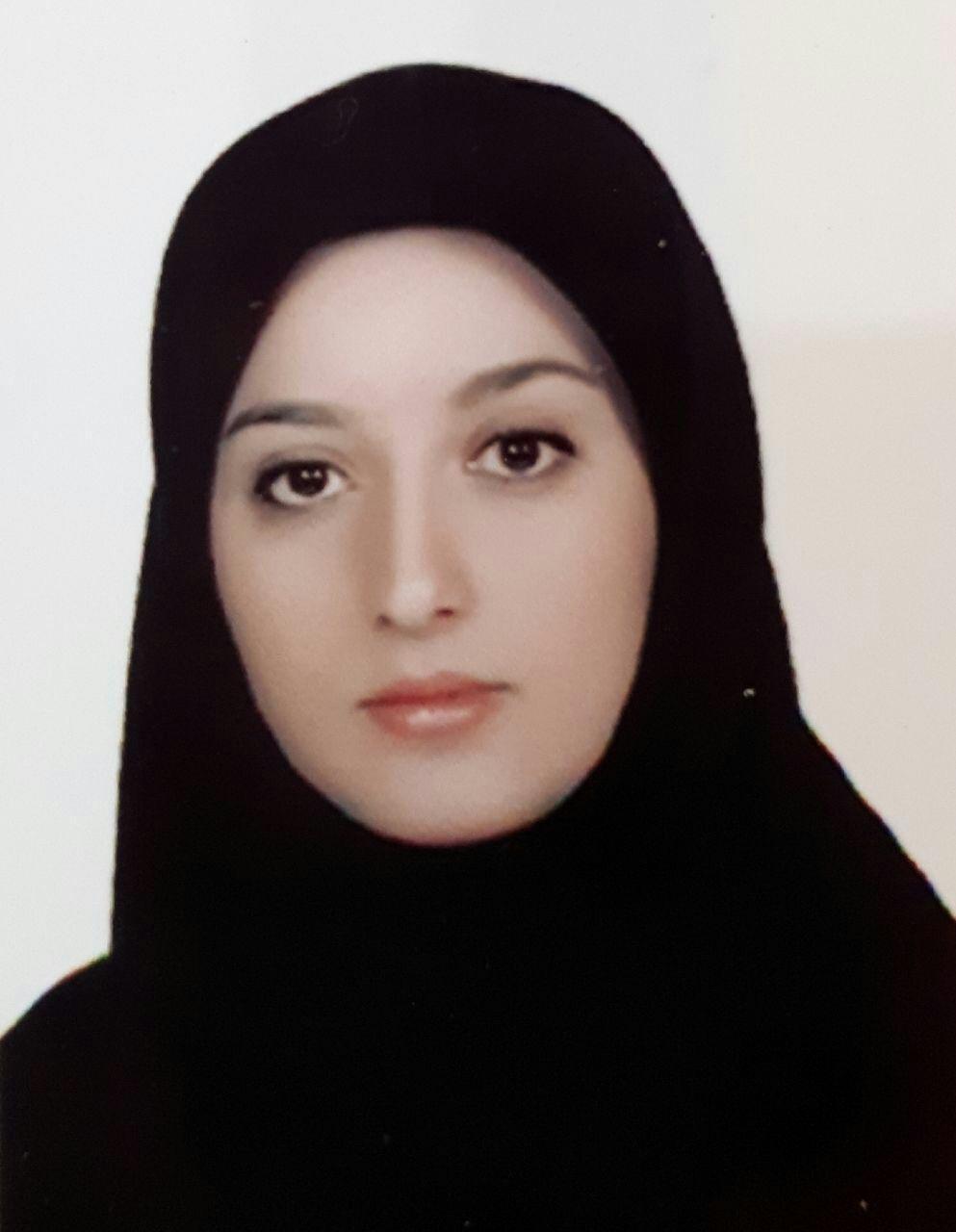 دکتر پریسا غفوریان نوروزی